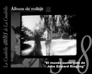 el mundo sumergido de john edward ringling