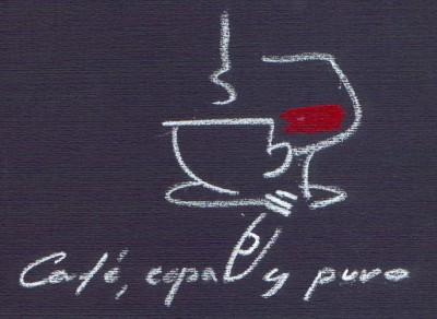bibliografía - café copa y puro
